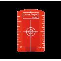 Zieltafel LS 307, rot