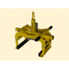 Orit H -600-600 Versetzzange universal