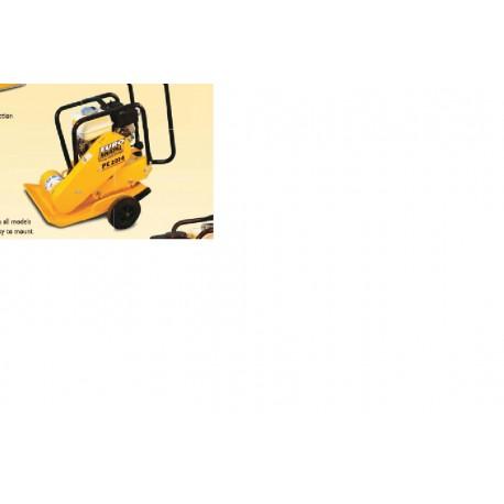 Motorschutzbügel für PC 1113