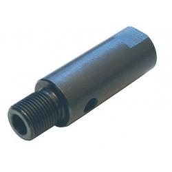 Adapter M18 x 1, Muffe auf M16 Zapfen