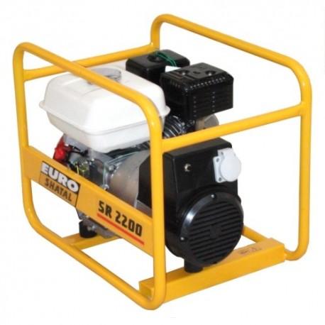 Euroshatal Stromgenerator SR2200