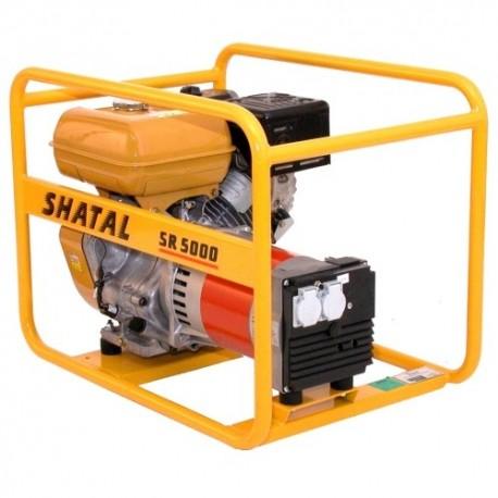 Euroshatal Stromgenerator SR5500