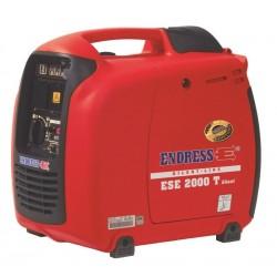Generator de curent ESE 2000 T Silent