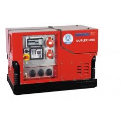 Stromgenerator ESE 808 DBG ES DUPLEX Silent