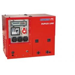 Stromgenerator ESE 608 DHG ES DI DUPLEX Silent