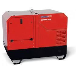 Stromgenerator ESE 1408 DHG ES DI DUPLEX Silent