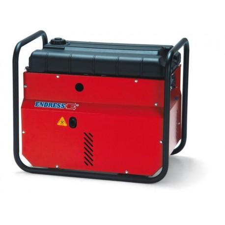 Generator de curent ESE 406 YS-GT ISO Diesel