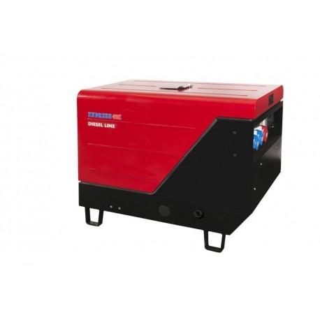 Generator de curent ESE 706 DYS-GT ES ISO Diesel