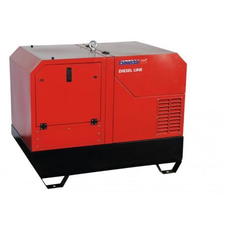 Generator de curent ESE 1208 DHS-GT ES Diesel Silent