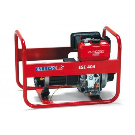 Stromgenerator diesel