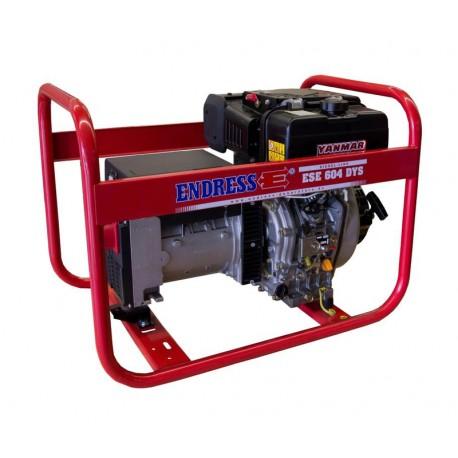 Generator de curent ESE 604 YS ES Diesel