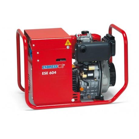Generator de curent ESE 604 DYS ES Diesel