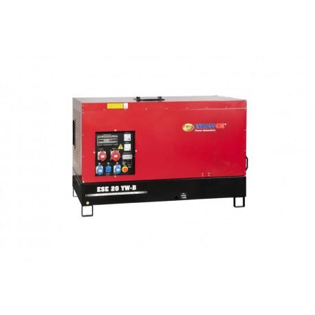 Generator de curent ESE 10 YW-B