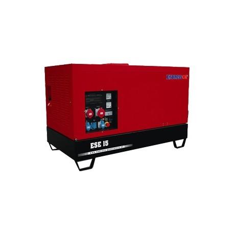 Generator de curent ESE 15 YW/MS