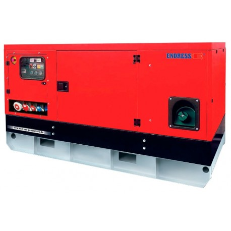 Generator de curent ESE 30 YW/AS