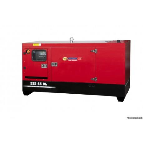 Generator de curent ESE 65 PW/AS