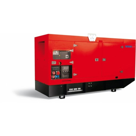 Generator de curent ESE 560 VW/AS