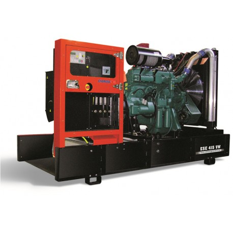 Generator de curent ESE 415 VW