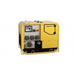 Generator de curent ESE 607 DBG DIN
