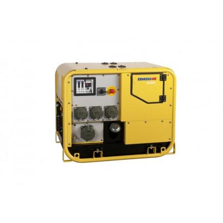Generator de curent ESE 807 DBG ES DIN