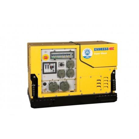 Generator de curent ESE 1408 DBG ES DIN Silent