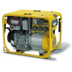 Generator de curent ESE 604 DYG DIN