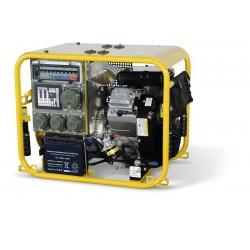 Generator de curent ESE 604 DBG ES DIN