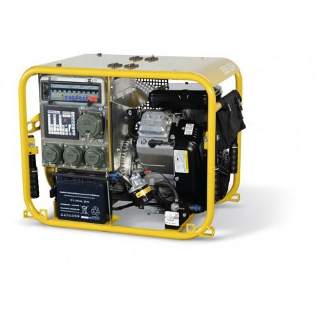 Generator de curent ESE 854 DBG DIN