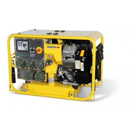 Generator de curent ESE 804 DBG DIN