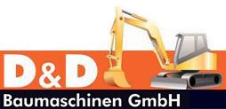 D&D Baumaschinen GmbH